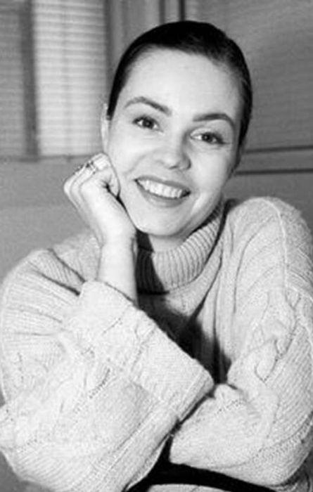 Екатерина Андреева. / Фото: www.chillout-e.ru