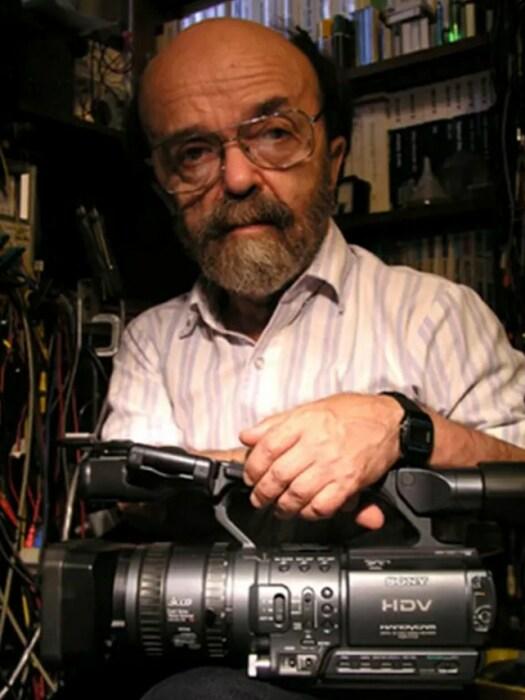 Владимир Фёдоров. / Фото: www.24smi.org