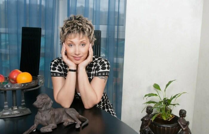 Елена Воробей. / Фото: www.yandex.net