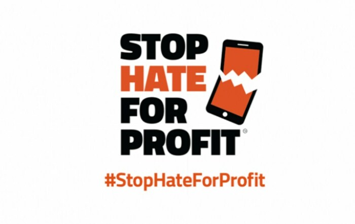 #StopHateForProfit. / Фото: www.adl.org