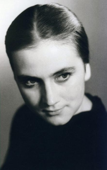 Ирина Бунина. / Фото: www.persons-info.com