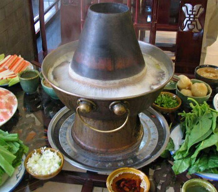 Хого, китайский самовар. / Фото: www.yandex.net