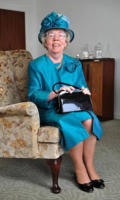 Элла Слэк. / Фото: www.hellomagazine.com