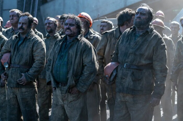 Кадр из сериала «Чернобыль». / Фото: www.kinopoisk.ru