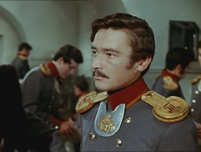 Владимир Прокофьев. / Фото: www.kino-teatr.ru