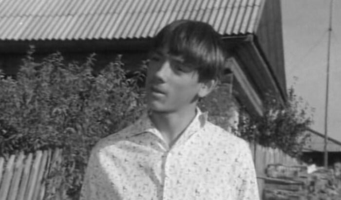 Николай Денисов в фильме «Берега». / Фото: www.kino-teatr.ru