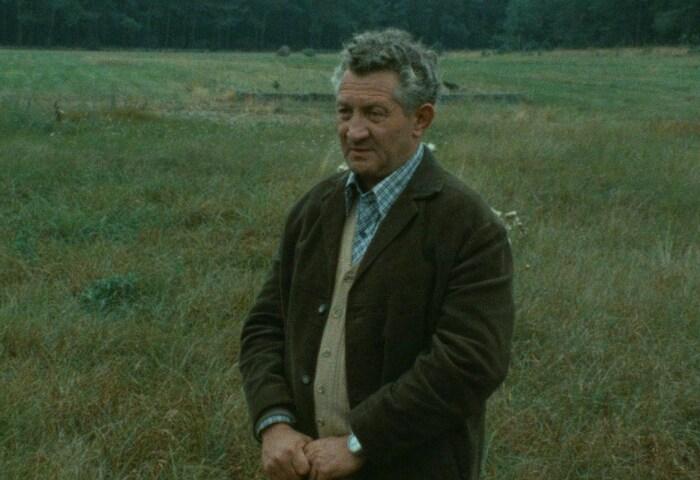 Кадр из фильма «Шоа». / Фото: www.kinopoisk.ru