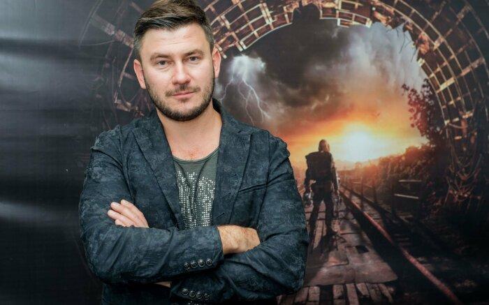Дмитрий Глуховский. / Фото: www.yagazeta.com