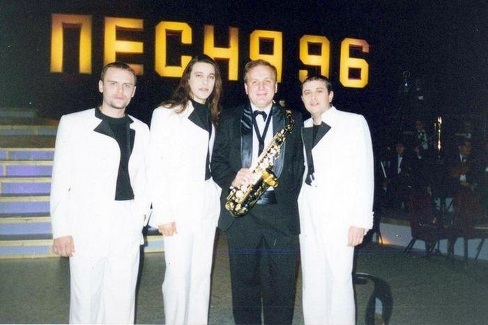 Песня «Ах, какая женщина!» в 1996-м году стала настоящим хитом. / Фото: www.laykni.com