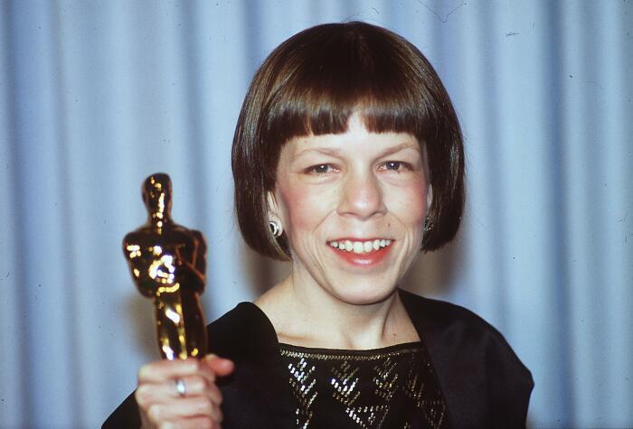 Линда Хант. / Фото: www.amomama.com