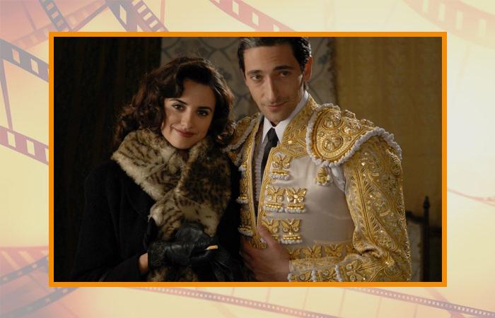 Кадр из фильма «Манолете».
