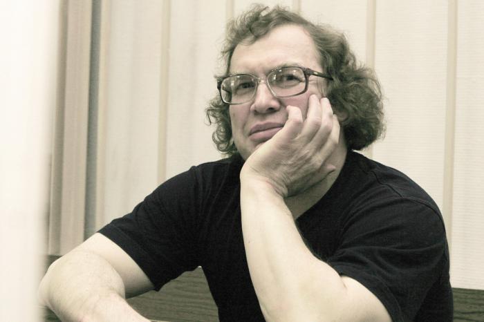 Сергей Мавроди. / Фото: www.mk.ru