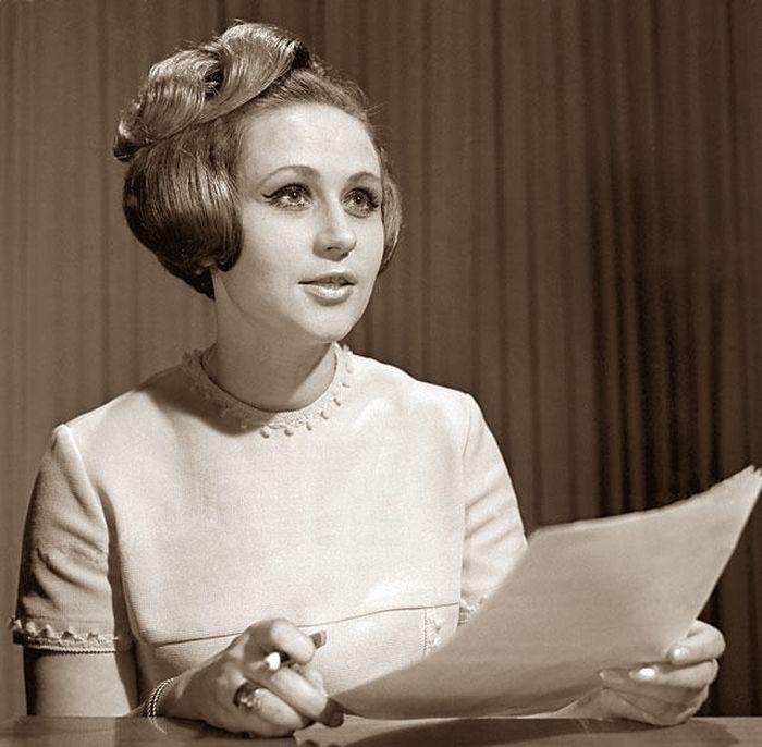 Светлана Моргунова. / Фото: www.staroeradio.ru
