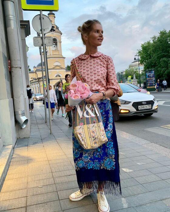 Александра Толстая. / Фото: www.myseldon.com