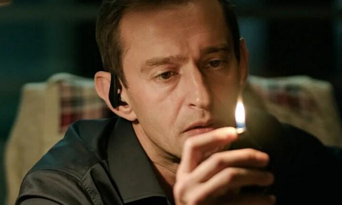 Кадр из фильма «Коллектор». / Фото: www.kinopoisk.ru
