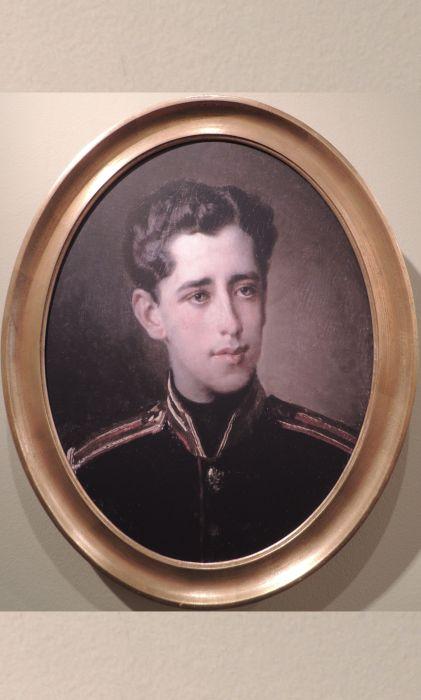 Григорий Пушкин. / Фото: www.wikimedia.org