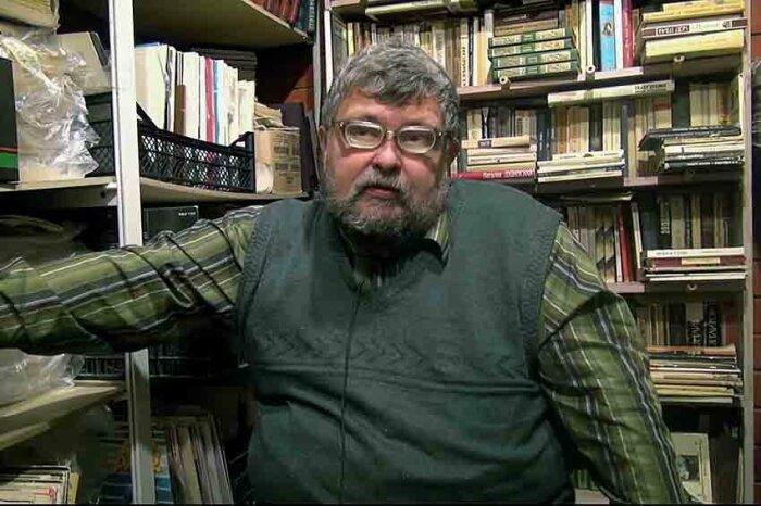 Георгий Жарков. / Фото: www.rg.ru