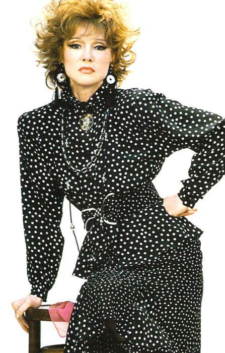 Людмила Гурченко. / Фото: www.blogspot.com