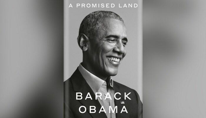 «Земля обетованная», Барак Обама. / Фото: www.uainfo.org
