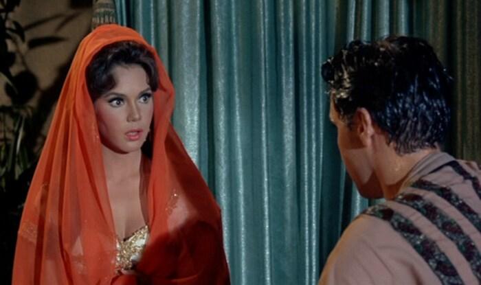 Кадр из фильма «Каникулы в гареме». / Фото: www.postimg.cc