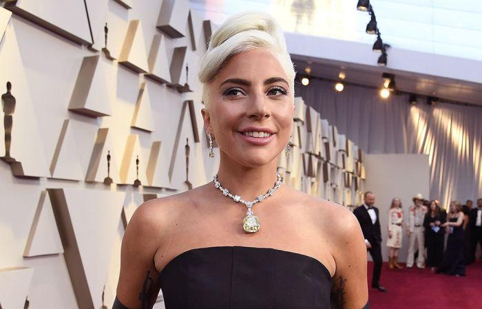 Леди Гага. / Фото: www.soyuz.ru