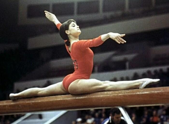 Зинаида Дружинина. / Фото: www.yandex.net