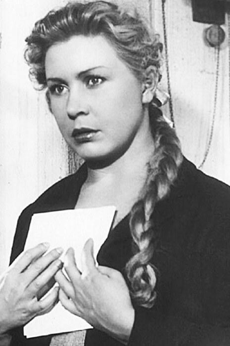 Инна Макарова. / Фото: www.shokru.com