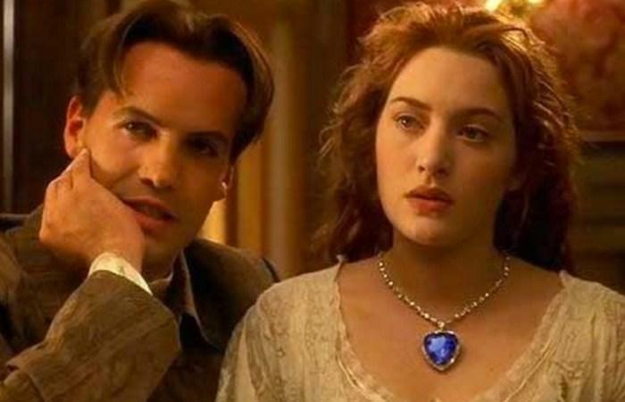 Кадр из фильма «Титаник». / Фото: www.megacurioso.com.br