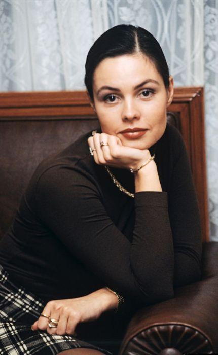 Екатерина Андреева. / Фото: www.almode.ru