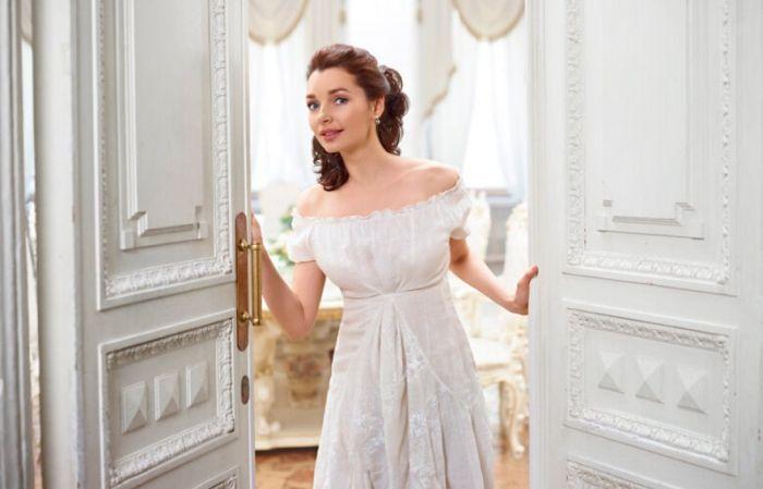 Наталия Антонова. / Фото: www.love-psy.ru