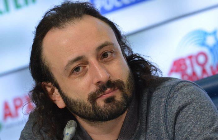 Илья Авербух. / Фото: www.glavnoe.net