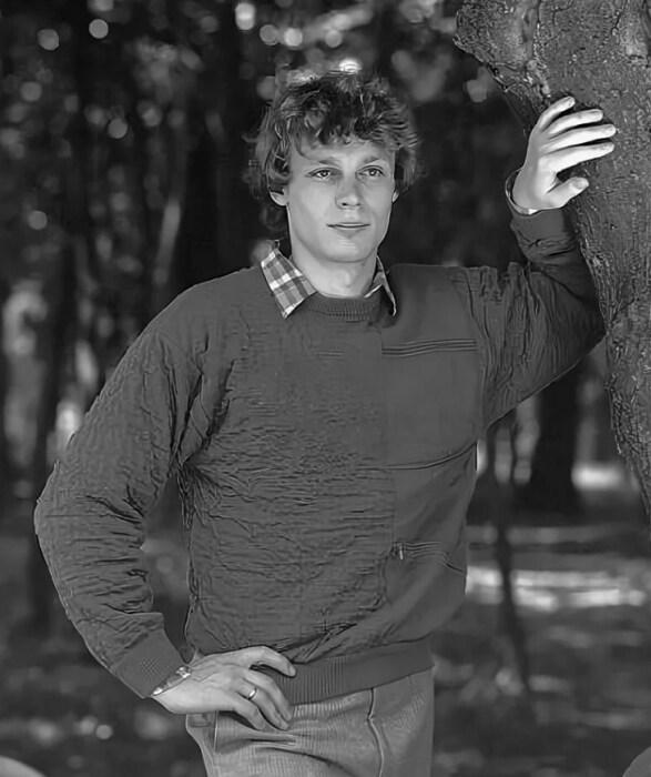 Сергей Жигунов. / Фото: www.yandex.net