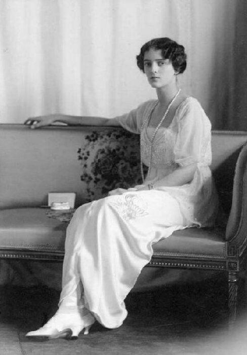Ирина Романова. / Фото: www.alternathistory.com