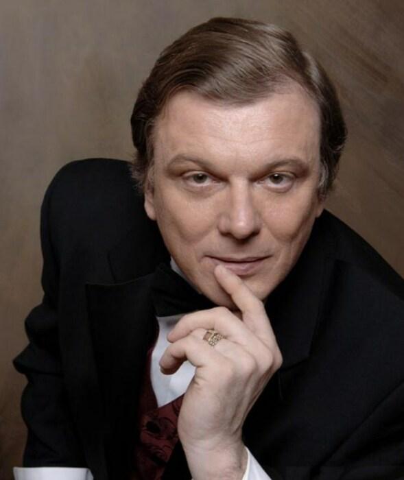 Юрий Васильев. / Фото: www.ruskino.ru