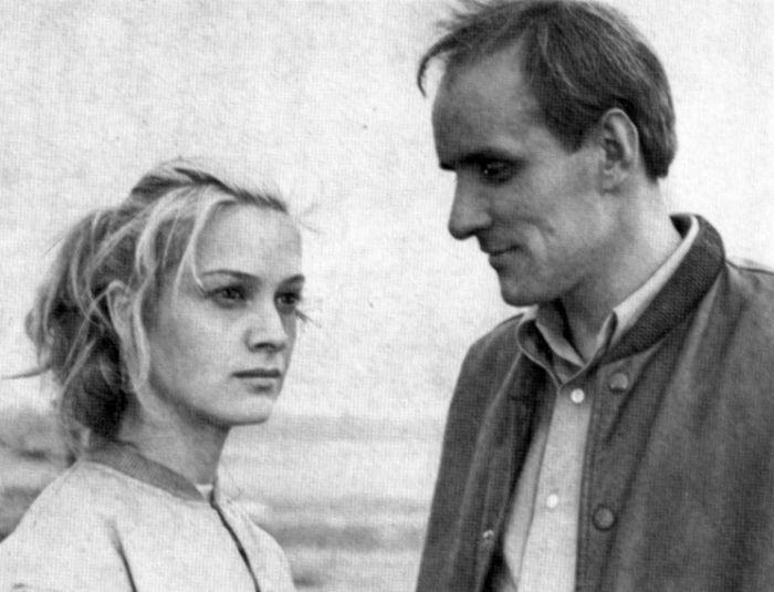 Кадр из фильма «Любить человека». / Фото: www.kino-teatr.ru