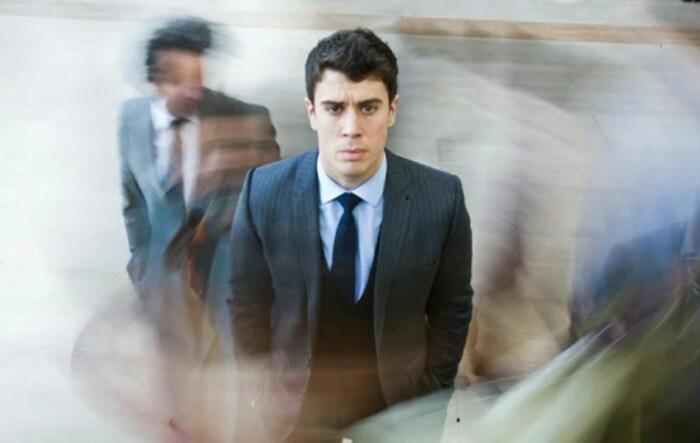Кадр из сериала «Черное зеркало». / Фото: www.kinopoisk.ru
