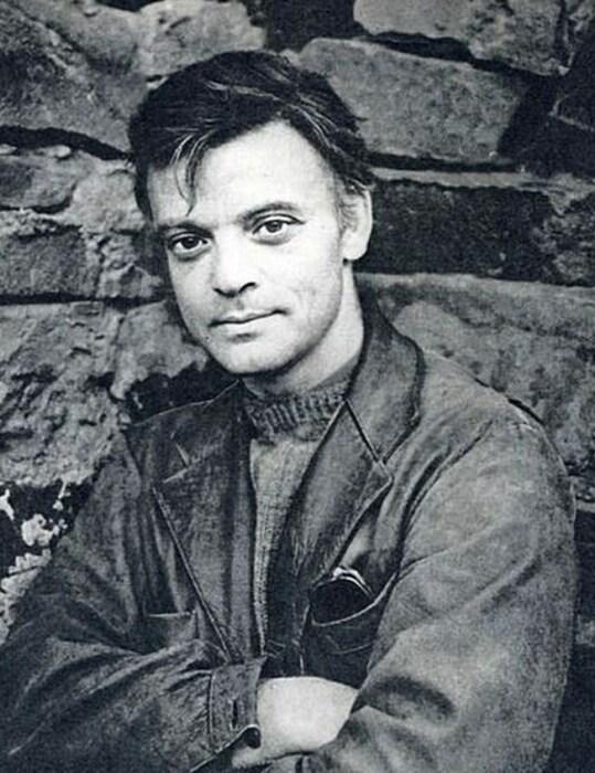 Владислав Дворжецкий. / Фото: www.liveinternet.ru