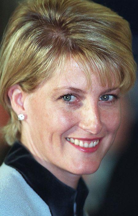Софи Рис-Джонс. / Фото: www.myseldon.com