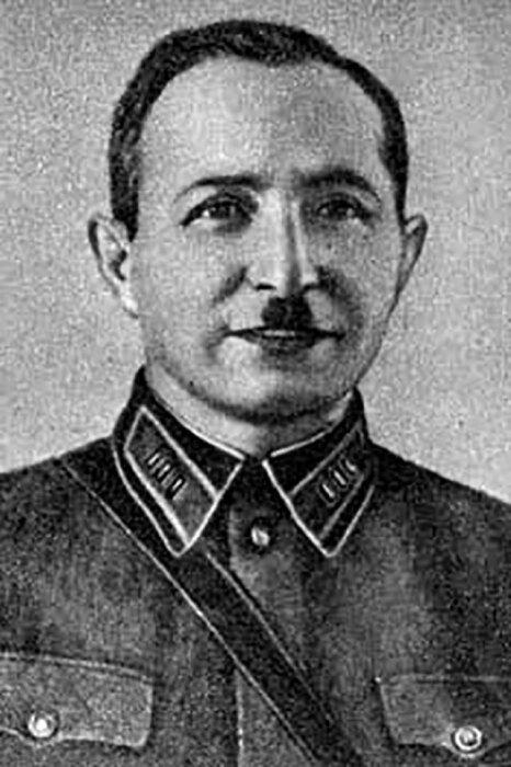 Иван Баграмян. / Фото: www.aif.ru