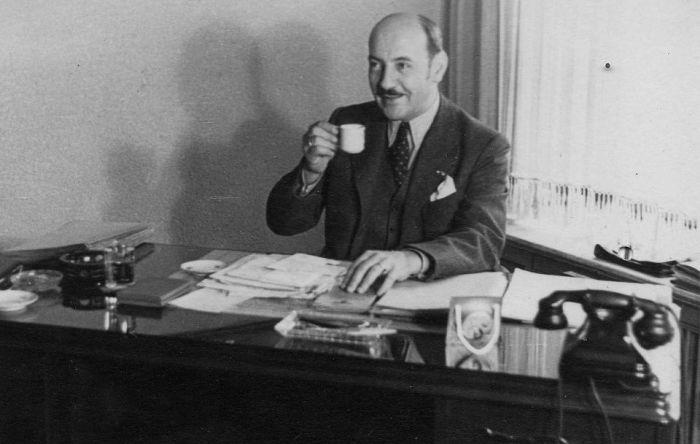 Альберт Геринг. / Фото: www.historycollection.com