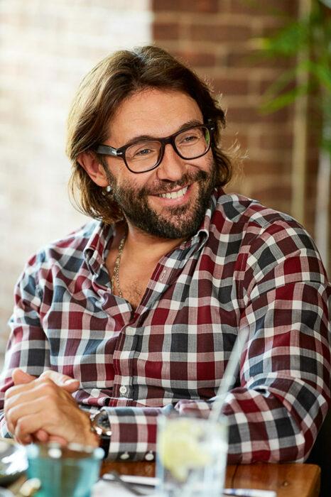 Андрей Малахов. / Фото: www.glamour.ru
