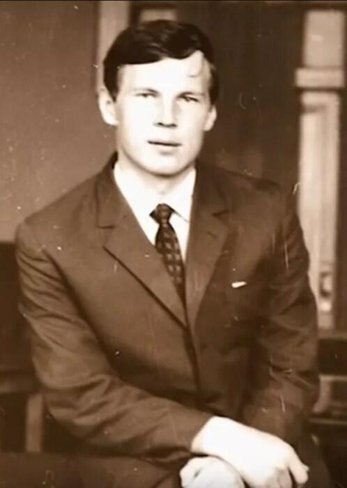 Владимир Гостюхин. / Фото: www.anews.com