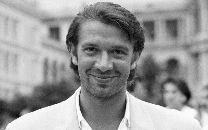 Владимир Машков. / Фото: www.pinimg.com