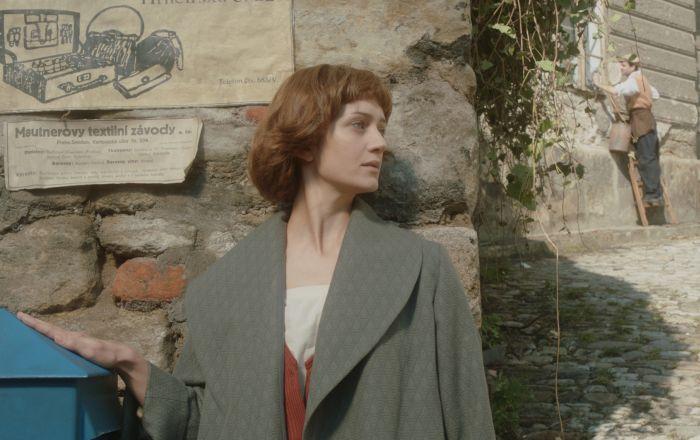 Кадр из фильма «Зеркала». / Фото: www.kinopoisk.ru