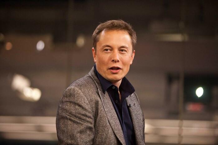 Илон Маск. / Фото: www.proman.com.ua