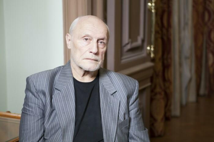 Александр Пороховщиков. / Фото: www.ytro.ru