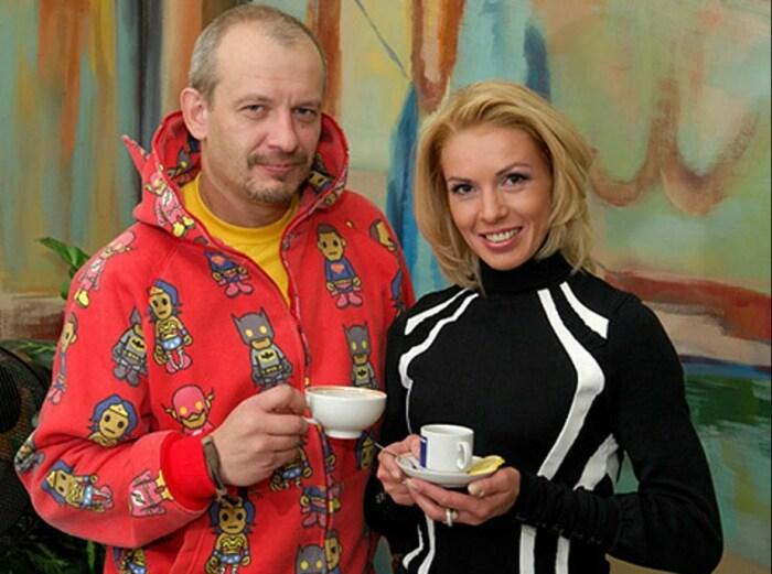 Ирина Лобачёва и Дмитрий Марьянов. / Фото: www.yandex.net