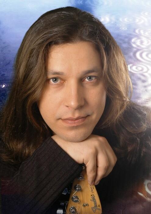 Сергей Дубровин. / Фото: www.bazaartistov.com