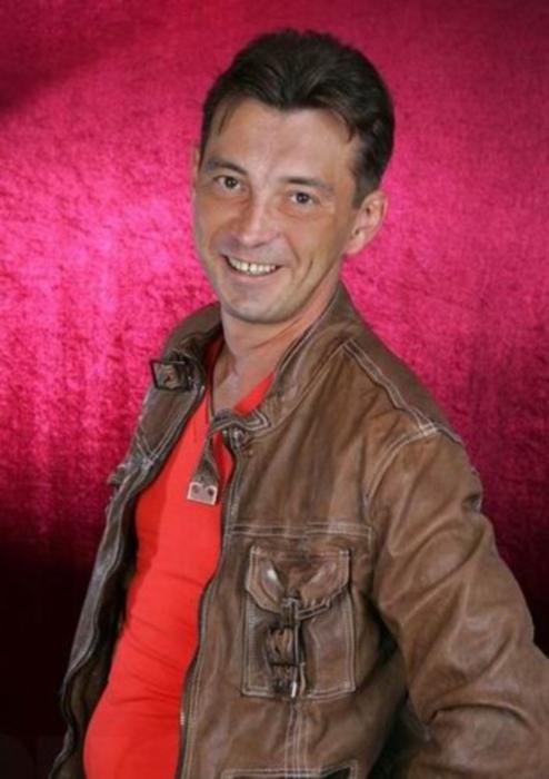 Николай Добрынин. / Фото: www.biozvezd.ru