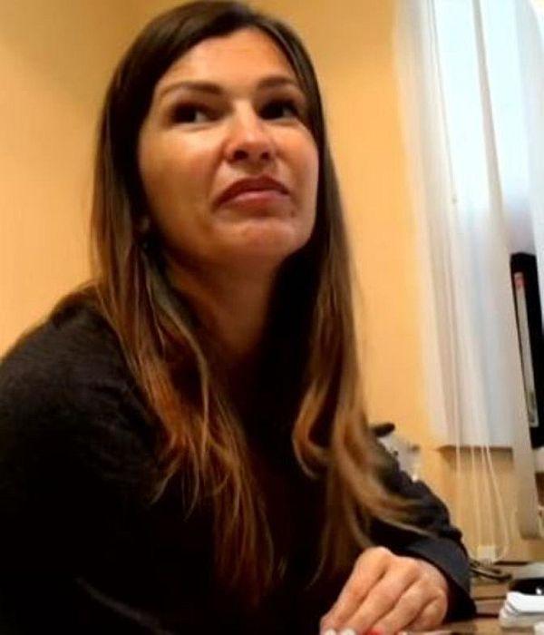 Ксения Алеева-Грачевская. / Фото: www.navolne.life